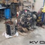 Ремонт ДВС АКПП Range Rover Superchardget