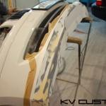 Покраска BMW 1 Series