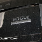 Ремонт АКПП Range Rover Supercharged