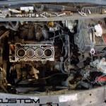 Ремонт ДВС Volkswagen Caddy