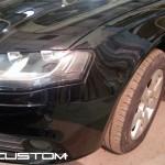 Покраска Audi A4