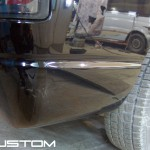 Кузовной ремонт Dodge RAM
