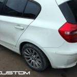 Кузовной ремонт BMW 1 Series
