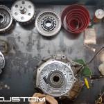 Ремонт КПП BMW X5