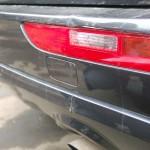 Покраска Audi Q5