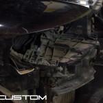 Ремонт Volkswagen Tuareg