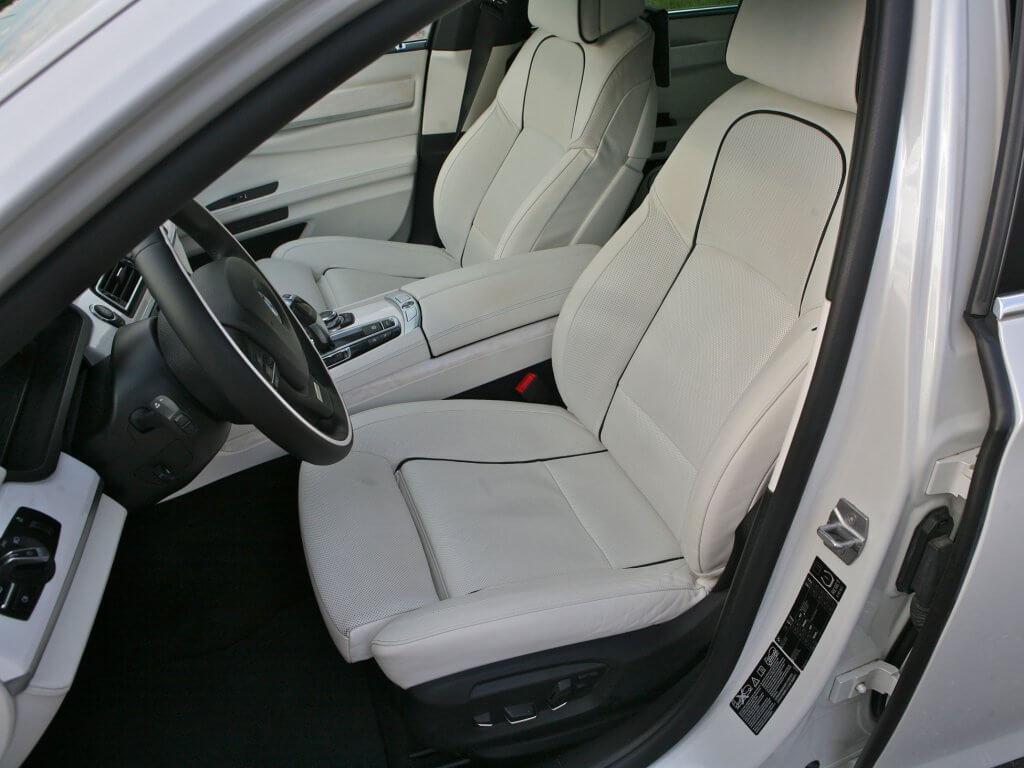 Ремонт сидений kv custom